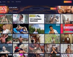 Cams Gay Is Perfect Live Cam Site For Gay People Into Fit Men