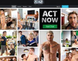 Men Porn Site Is The Best Premium Gay Porn Site