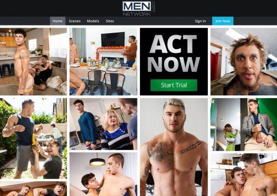 Mannenporno-site is de beste premium gay pornosite