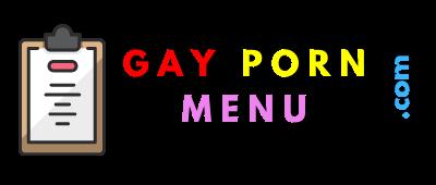 Gay Porn Menu - Logo