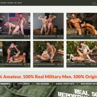 ActiveDuty Porn Site Real Gay Military Men Fucking