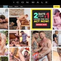 Icon Male The Premium Gay Taboo Porn Site With Twinks and Hunks