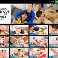 Southern Strokes Gay Porn Site Watch Sexy European Teenages Have Anal and Oral Sex