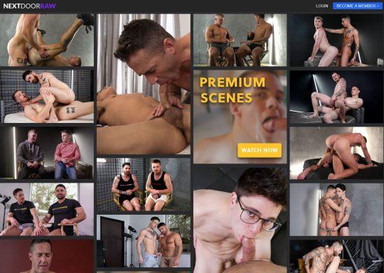Next Door Raw Gay Porn Site Watch 4K Gay Bareback Porn Action