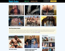 WatchDudes The Amateur Porn Site With Twinks and Hunks